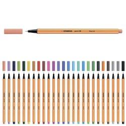 Stabilo - Point 88 pluma estiligráfica - 20212727