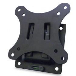 "ASSMANN Electronic - Monitorwandhalterung bis 27"" 68,6 cm (27"") Negro"
