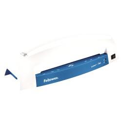 Fellowes - 5742801 laminador Laminadora en frío 300 mm/min Azul, Blanco