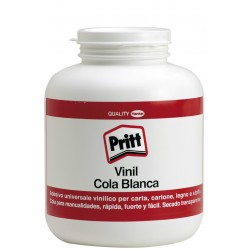Pritt - 1869962 Botella de pegamento adhesivo y pegamento de papelería/oficina