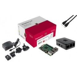 Raspberry Pi - 123-7157 ADC block Multicolor accesorio para placa de desarrollo