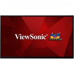 "Viewsonic - CDE3205-EP pantalla de señalización 81,3 cm (32"") LED Full HD Digital signage flat panel Negro"