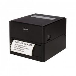 Citizen - CL-E300 impresora de etiquetas Térmica directa 203 x 203 DPI Alámbrico - CLE300XEBXXX