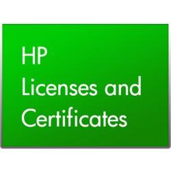 HP - LTU electrónica por 1 año para LANDeskDA DEA BUN SVC 1-499