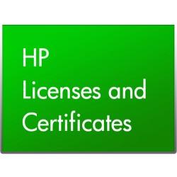 HP - 1y SecureDoc WinEntr Supp 5K+ E-LTU