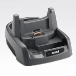 Zebra - CRD4000-1000UR base para portátil y replicador de puertos Negro
