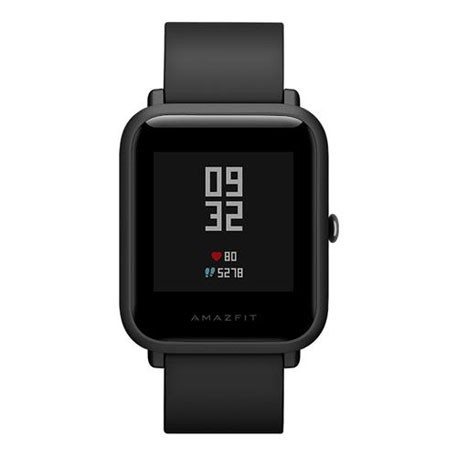 "Xiaomi - UYG4021RT 1.28"" LED Móvil Negro reloj inteligente"