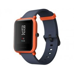 "Xiaomi - UYG4022RT reloj inteligente Rojo LED 3,25 cm (1.28"") Móvil"