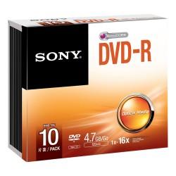 Sony - 10DMR47SS