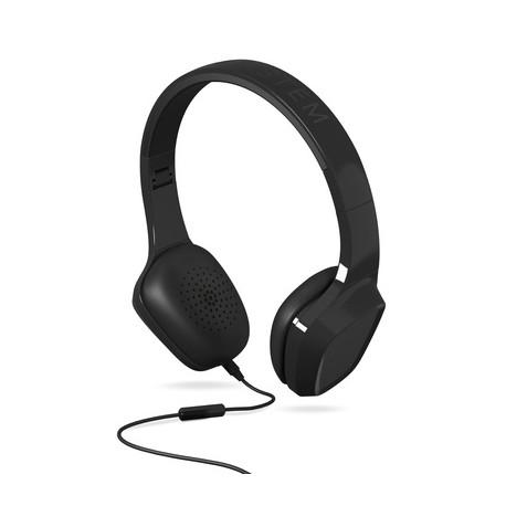 3da40f118bd Energy Sistem - 428144 Diadema Binaural Alámbrico Negro auriculares para  móvil
