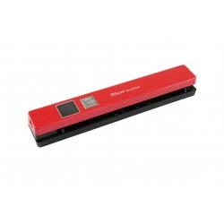 I.R.I.S. - IRIScan Anywhere 5 Escáner alimentado con hojas 1200 x 1200DPI A4 Rojo