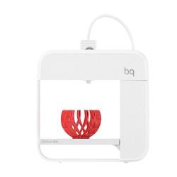 bq - Witbox Go! impresora 3d Fabricación de Filamento Fusionado (FFF) Wifi