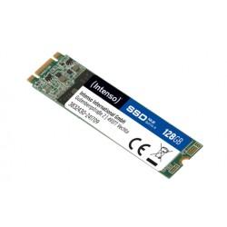 Intenso - 3832430 unidad de estado sólido 128 GB Serial ATA III