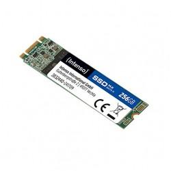 Intenso - 3832440 unidad de estado sólido M.2 256 GB Serial ATA III