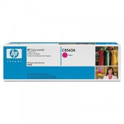 HP - C8563A 40000páginas Magenta tambor de impresora
