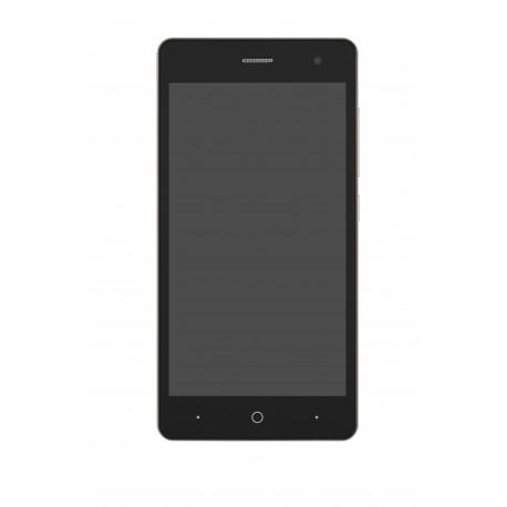 ZTE - Blade L7 SIM doble 8GB Negro