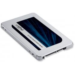 "Crucial - MX500 2.5"" 2000 GB Serial ATA III"