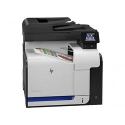 HP - LaserJet M570dn Laser 31 ppm 600 x 600 DPI A4