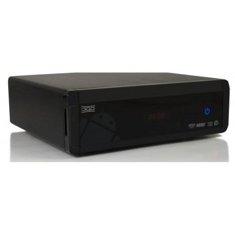 3GO - APLAY Negro reproductor multimedia y grabador de sonido