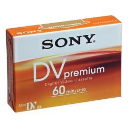 Sony - DVM60PR