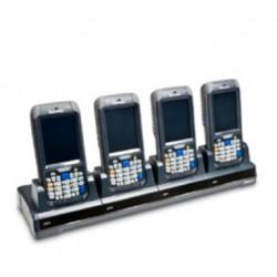 Intermec - DX4A1222200 base para portátil y replicador de puertos Negro