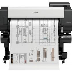 Canon - TX-3000 impresora de gran formato Color 2400 x 1200 DPI Inyección de tinta A0 (841 x 1189 mm) Wifi