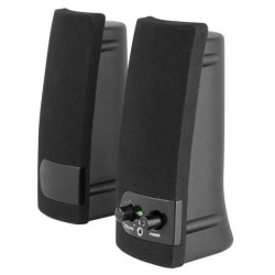 Nilox - NXAS001 4W Negro altavoz