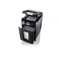 Rexel - Destructora autoalimentación Auto+300X confeti