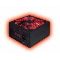 Approx - APP500LITEB 500W ATX Negro unidad de fuente de alimentación