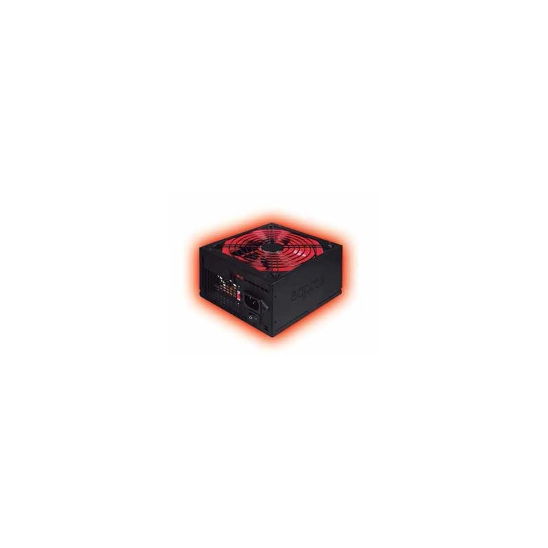 Approx - APP500LITEB 500W ATX Negro