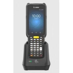 Zebra - CRD-MC33-2SUCHG-01 PDA Negro estación dock para móvil