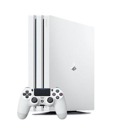 Sony - PlayStation 4 Pro 1TB 1000GB Wifi Blanco