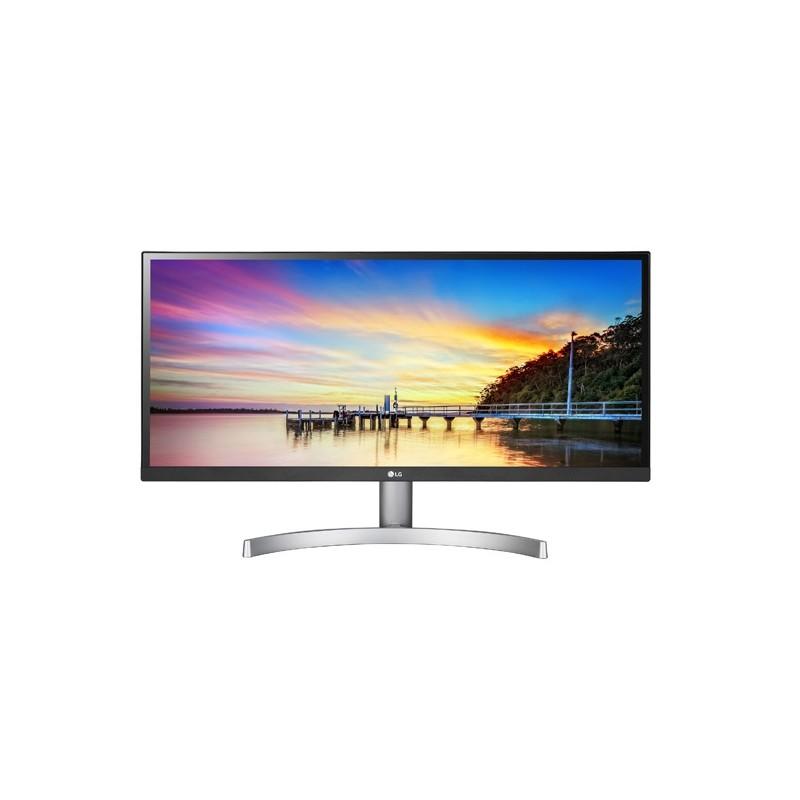 LG - 29WK600-W LED display 73