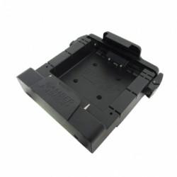 """Gamber-Johnson - 7160-0818-00 soporte de seguridad para tabletas 25,4 cm (10"""") Negro"""