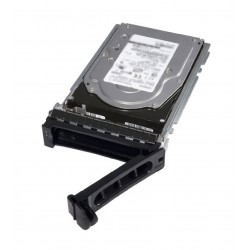 "DELL - 400-ATIN disco duro interno 2.5"" 600 GB SAS"