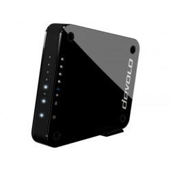 Devolo - GigaGate 1733 Mbit/s Network bridge Negro