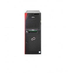 Fujitsu - PRIMERGY TX1330 M3 3GHz E3-1220V6 Torre servidor