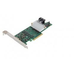 Fujitsu - EP400i controlado RAID PCI 3.0 12 Gbit/s
