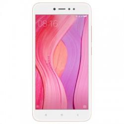 Xiaomi - Redmi Note 5A Prime SIM doble 4G 32GB Rose Gold