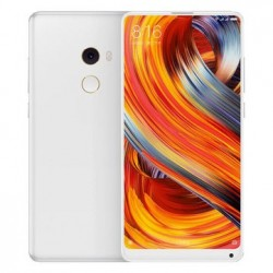 Xiaomi - Mi Mix 2 SIM doble 4G 128GB Blanco