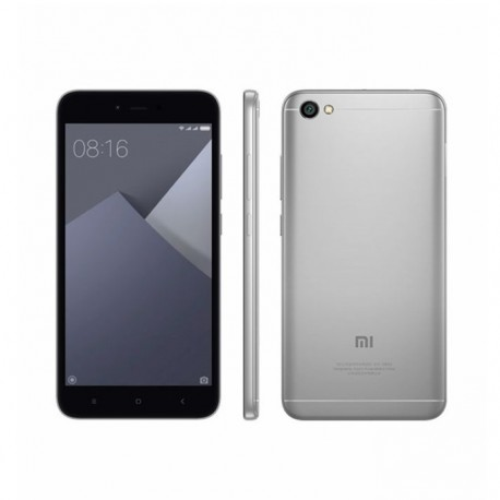 Xiaomi - Redmi 5A SIM doble 4G 16GB Gris