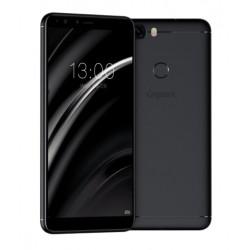 Gigaset - GS370 plus Ranura híbrida Dual SIM 4G 64GB Negro