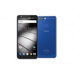 Gigaset - GS370 plus Ranura híbrida Dual SIM 4G 64GB Azul