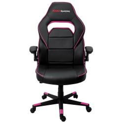 Mars Gaming - MGC117 Asiento acolchado Respaldo acolchado silla de oficina y de ordenador - 22143640