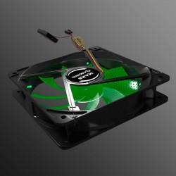 Mars Gaming - MF12G Carcasa del ordenador Ventilador ventilador de PC