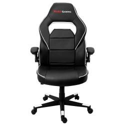 Mars Gaming - MGC117 Asiento acolchado Respaldo acolchado silla de oficina y de ordenador - 22143615