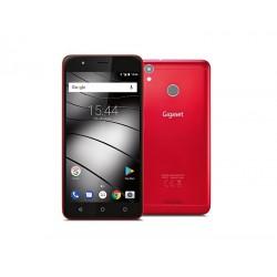 Gigaset - GS270 Ranura híbrida Dual SIM 4G 16GB Rojo