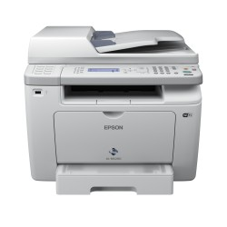 Epson - WorkForce AL-MX200DWF