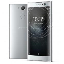 Sony - Xperia XA2 4G 32GB Plata