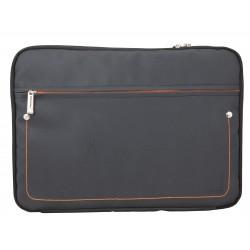 "Urban Factory - UTS02UF maletines para portátil 25,6 cm (10.1"") Funda Negro"